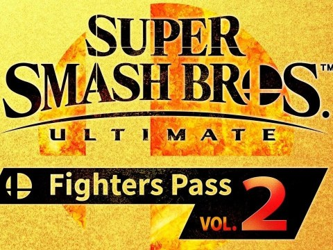 Super Smash Bros. Ultimate Fighters Pass Vol. 2 has six new fighters