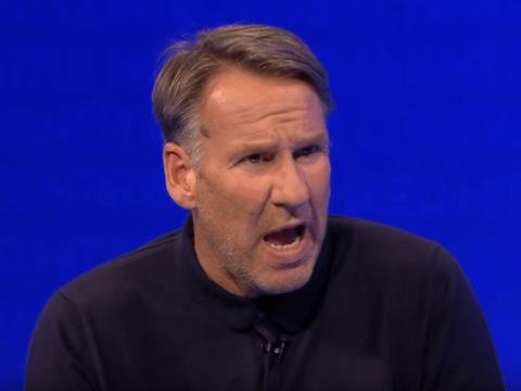 Arsenal legend Paul Merson blasts Chelsea forward Michy Batshuayi after Man Utd defeat
