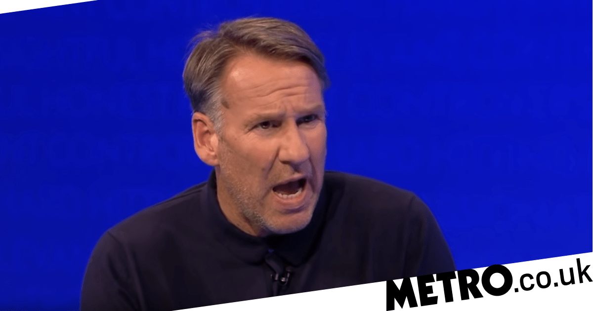 'Not good enough!' Paul Merson blasts Chelsea forward after Man Utd defeat