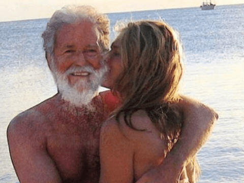 Piers Morgan savagely trolled by wife Celia Walden as she turns the tables on 'old man'