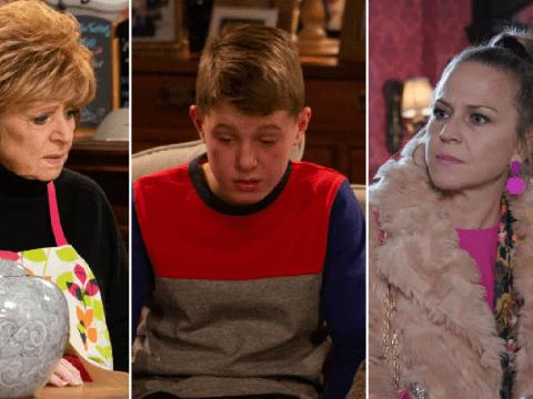 10 soap spoilers this week: EastEnders conflict, Coronation Street road trip, Emmerdale reveal, Hollyoaks scheming