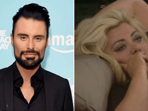 Rylan Clark-Neal breaks the internet as he joins TikTok with hilarious re-creation of Gemma Collins meme