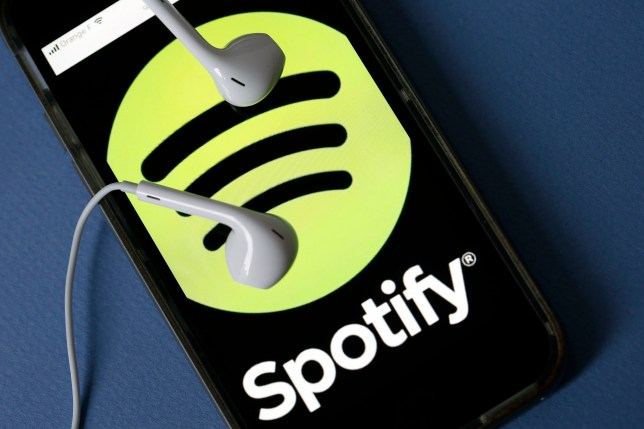 Spotify users claim mysterious glitch has 'broken' the app