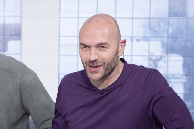 Sunday Brunch's Simon Rimmer announces upcoming surgery as viewers express concerns