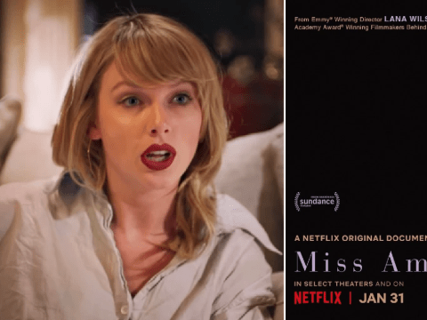 Taylor Swift is a whole different woman in Netflix documentary Miss Americana: 'It feels really good not to be muzzled anymore'