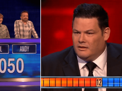 The Chase's The Beast rages at Bradley Walsh as he loses in tense final
