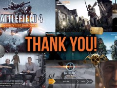 Battlefield 5 multiplayer producer David Sirland leaves DICE after 11 years
