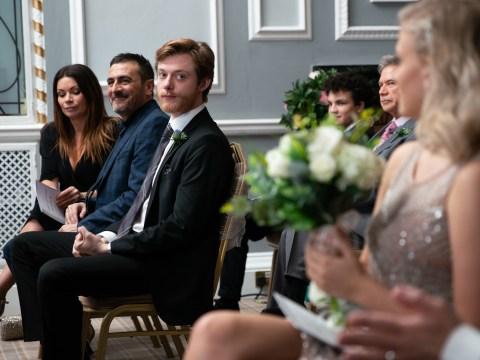 Coronation Street spoilers: Major wedding twist for Bethany Platt and Daniel Osbourne