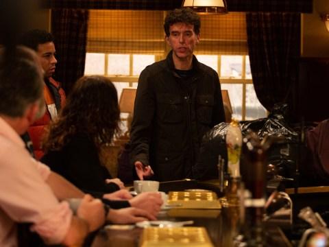 Emmerdale spoilers: Danger for Marlon Dingle as he takes on killer Kim Tate?