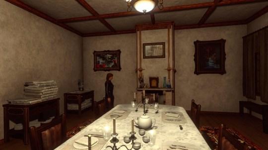 Dawn Of Fear screenshot