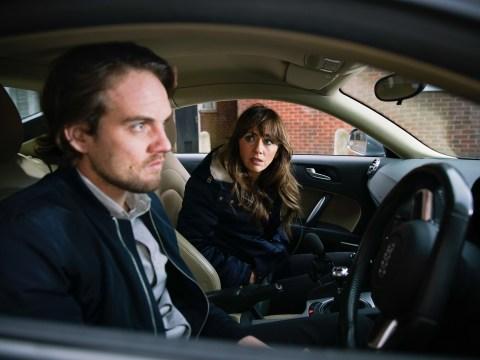 Coronation Street spoilers: Ali Neeson kidnaps Maria Connor tonight