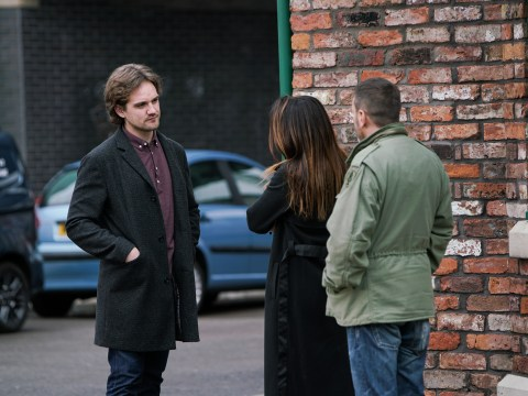 Coronation Street spoilers: Shock exit for Ali Neeson confirmed