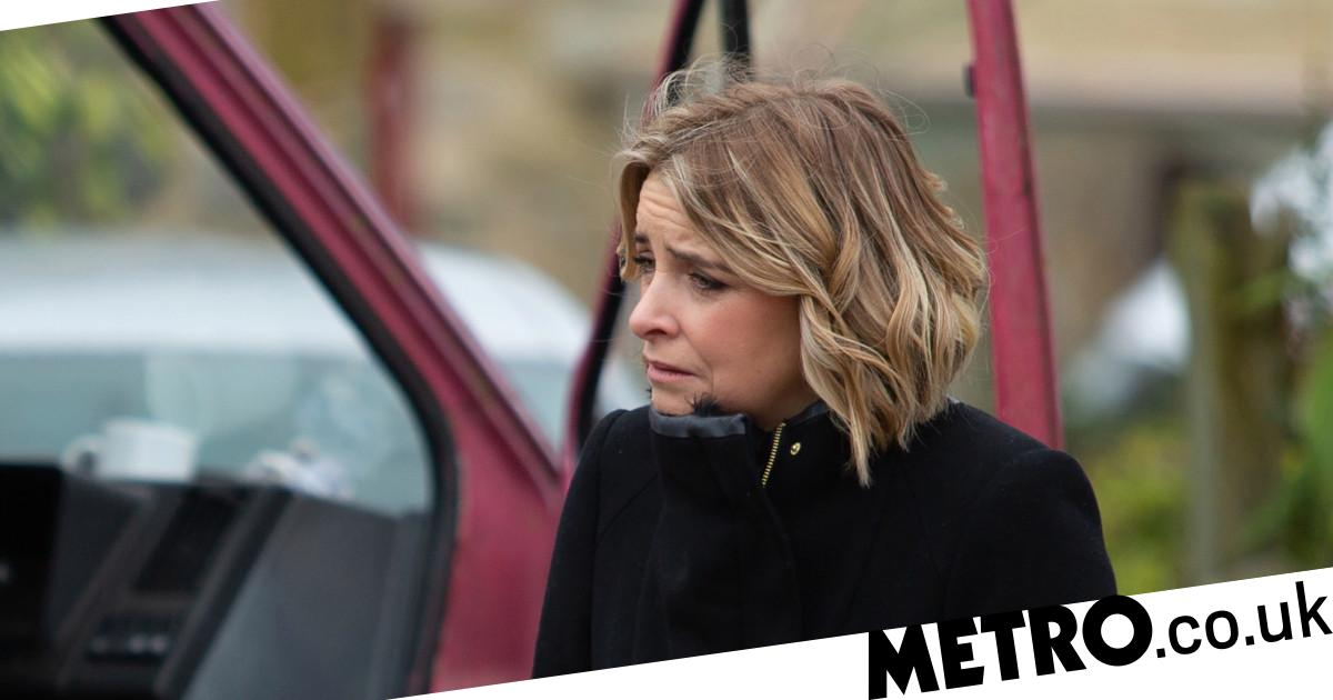 Spoilers: Charity gives up on missing Vanessa in Emmerdale?