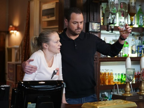 EastEnders spoilers: Danny Dyer to leave iconic Queen Vic role – but who will take over?
