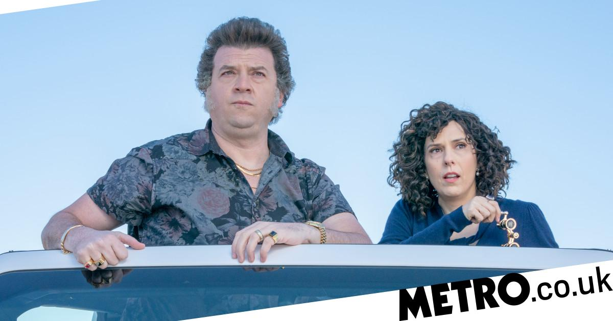 Danny McBride expected anger from religious people for The Righteous Gemstones