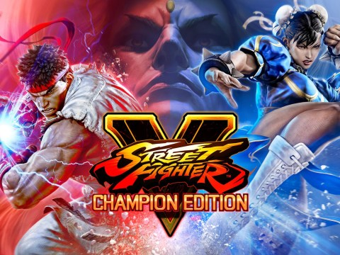 Street Fighter 5: Champion Edition review – final fight