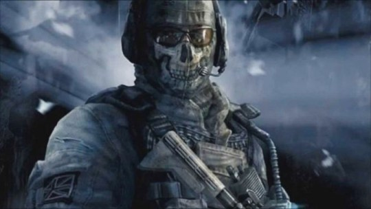 Ghost Returning To Call Of Duty Modern Warfare In Season 2