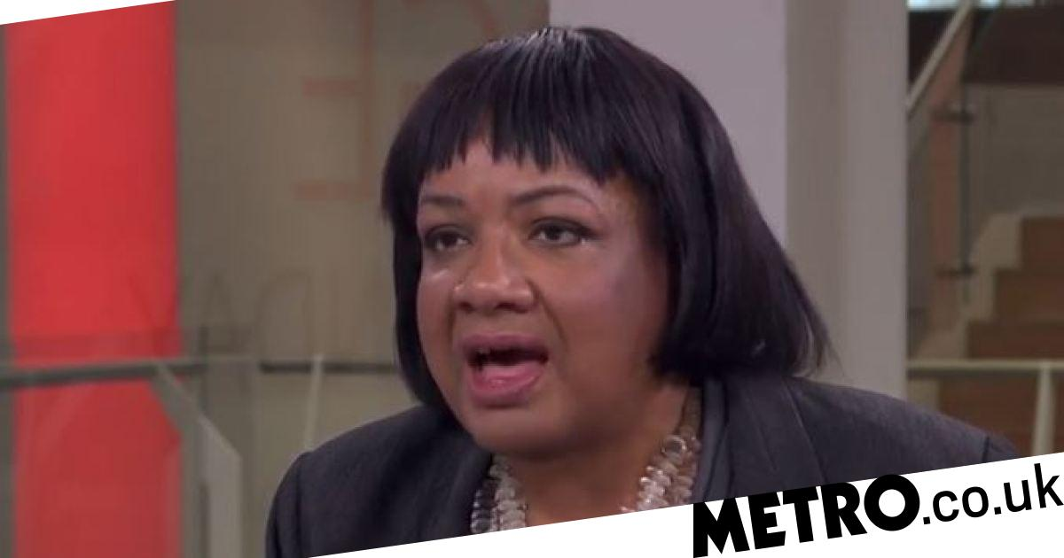 Diane Abbott to quit shadow cabinet when new Labour leader is elected - metro