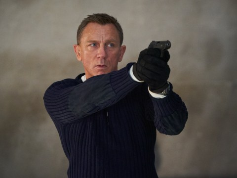 Daniel Craig dreamed of being Superman not James Bond