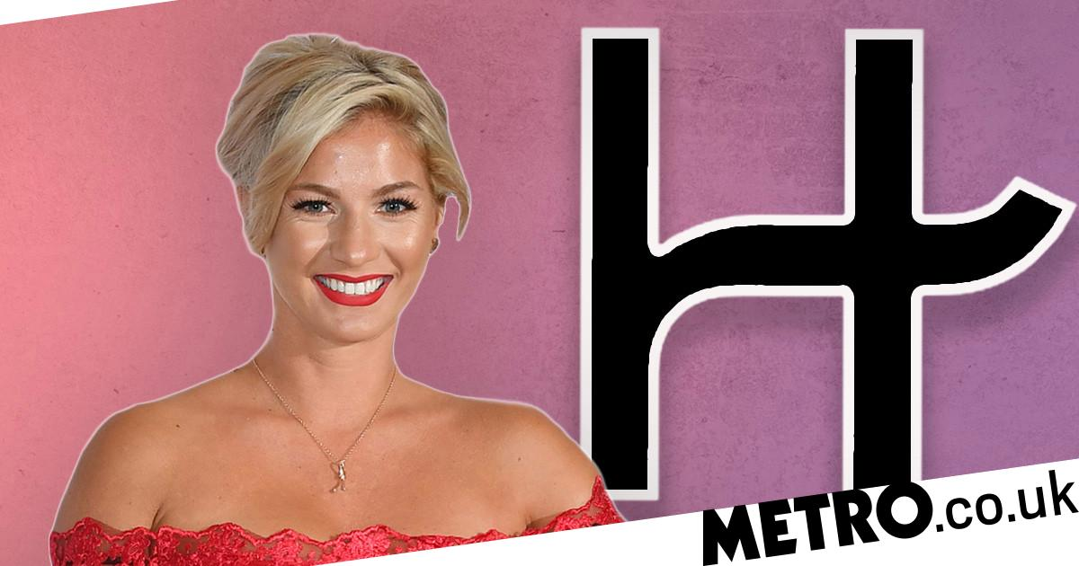 First Dates' CiCi Coleman says she's been 'banned' from dating app Hinge