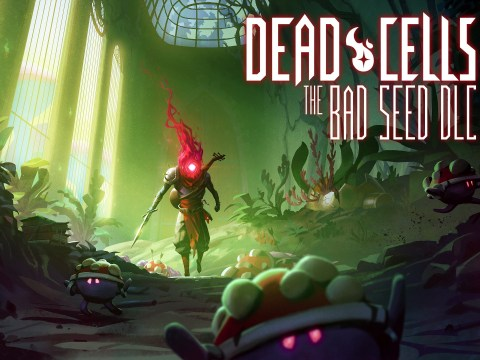 Dead Cells: The Bad Seed DLC review – growing content