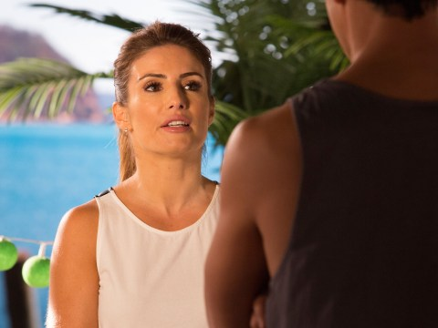 Home and Away spoilers: Leah's website is reactivated by a mysterious stranger
