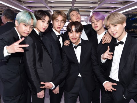 BTS postpones North American leg of Map Of The Soul tour amid coronavirus pandemic