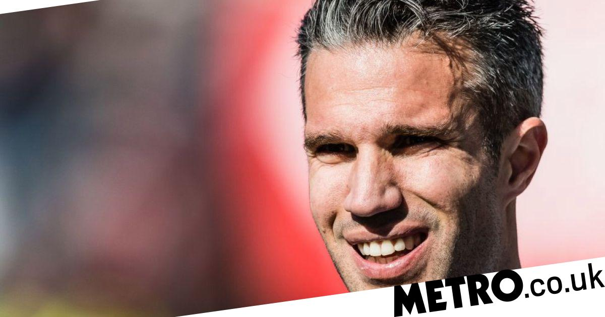 Robin van Persie singles out three Arsenal players to blame for lack of goals