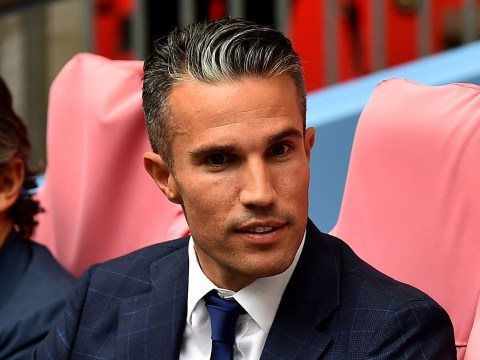 Robin van Persie names Man Utd, Arsenal and Ajax as the teams to beat in the Europa League