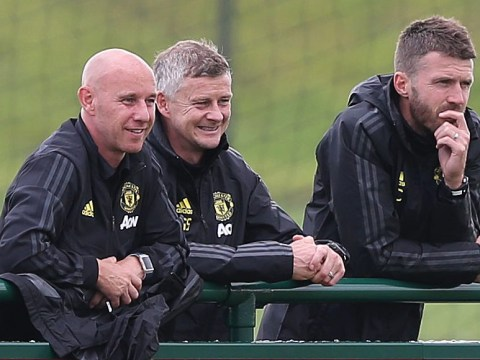 Nicky Butt names the highly-rated Man Utd youngster he is struggling to keep 'under the radar'