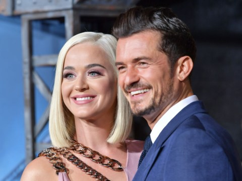 Katy Perry recalls Orlando Bloom's Valentine's Day proposal in sweet tribute