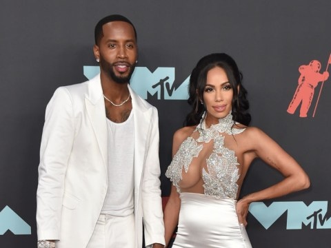 Nicki Minaj's ex Safaree claps back after getting mocked for opening an OnlyFans account