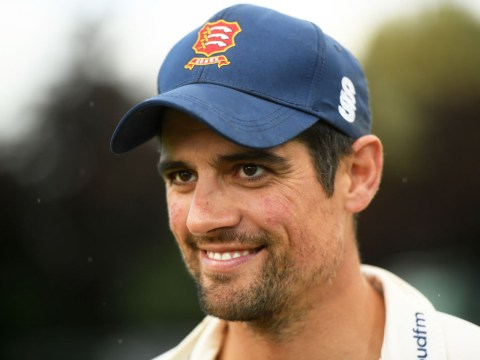 Alastair Cook tips Rory Burns to have 'big future' for England and defends captain Joe Root