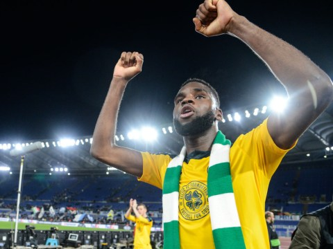 Chelsea and Manchester United urged to sign Celtic ace Odsonne Edouard by Arsenal legend Charlie Nicholas