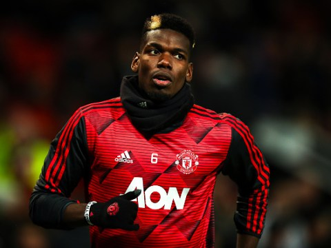 Manchester United set Paul Pogba asking price at £150m amid Real Madrid interest
