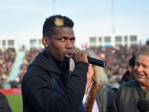 Mino Raiola takes dig at Man Utd and explains why Paul Pogba wants out