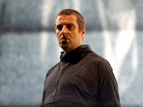 Liam Gallagher thought he had coronavirus but his house was just hot: 'It's confusing and scary'