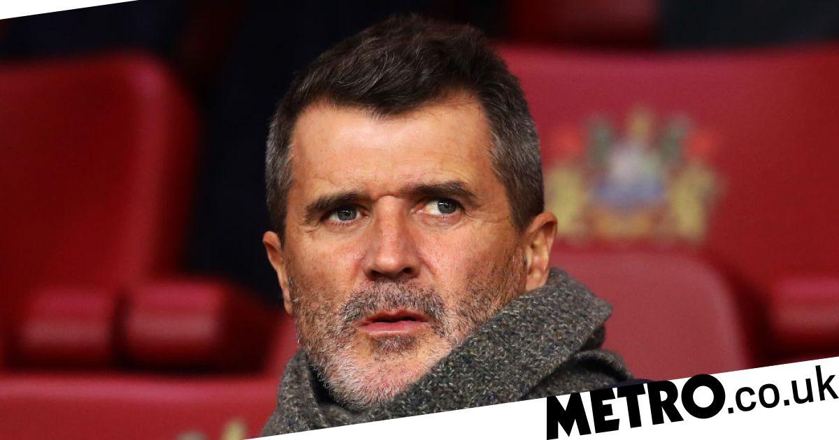 Keane and Carragher in Man Utd treble side vs current Liverpool team debate