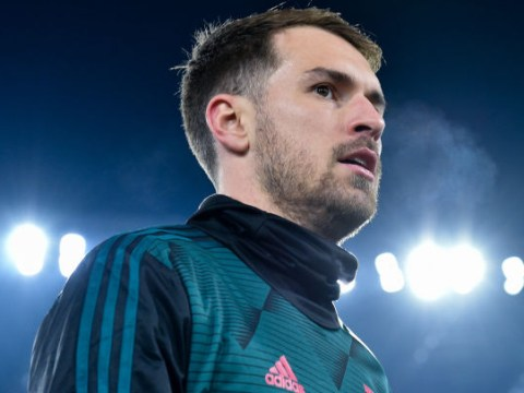 Aaron Ramsey would be the 'perfect fit' for Manchester United, says Tony Cascarino
