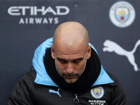 Manchester City banned from Champions League for next two seasons over FFP
