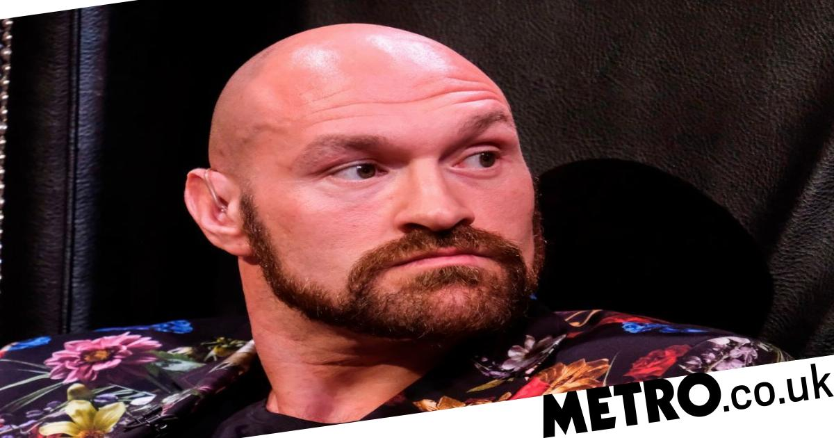 Tyson Fury gives strange reason for not watching his first Deontay Wilder fight