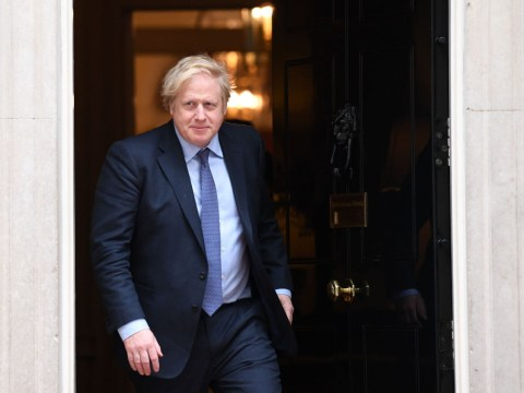 As a journalist arrested for telling the truth, Boris Johnson's press ban makes me fearful