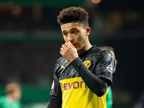 Glen Johnson tells Jadon Sancho to snub Manchester United and join Liverpool or Chelsea