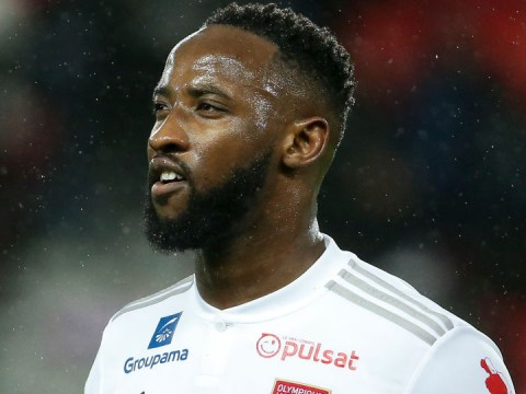 Lyon preparing to sell Moussa Dembele amid transfer interest from Chelsea & Man Utd