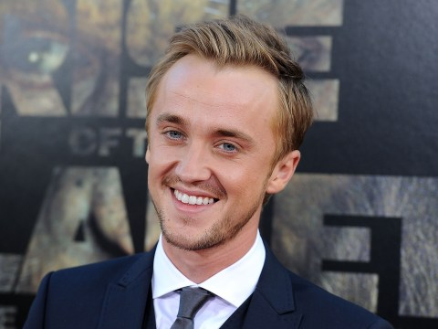 Harry Potter star Tom Felton charging £200 for shoutout videos despite being worth millions