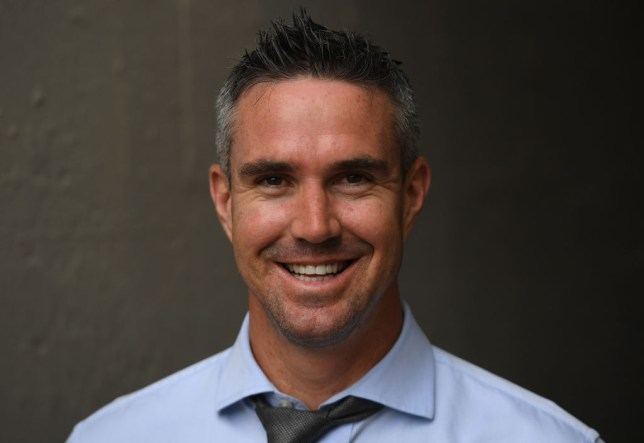 Kevin Pietersen has paid tribute to England's one-day team