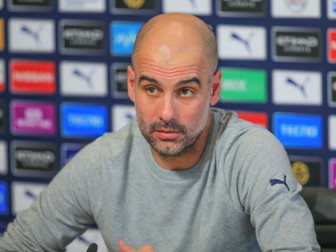 Pep Guardiola makes incredible promise to Man City squad in crisis meeting after Champions League ban