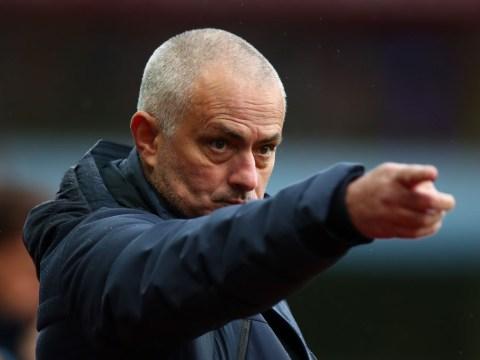 Jose Mourinho in pole position to sign Arsenal and Man Utd transfer target Thomas Meunier