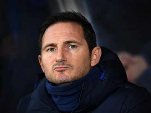 Frank Lampard targeting at least four summer signings in £150m Chelsea transfer spree