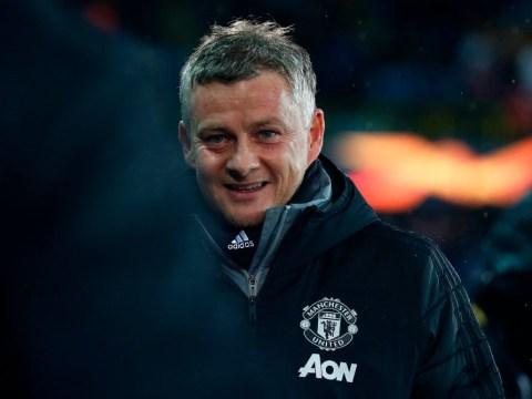 Ole Gunnar Solskjaer drops huge Odion Ighalo transfer hint after Manchester United smash LASK